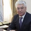 Бейбут Атамкулов получил новое назначение