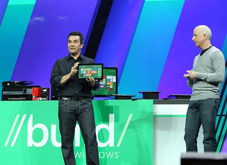 Microsoft представит Windows 8.1