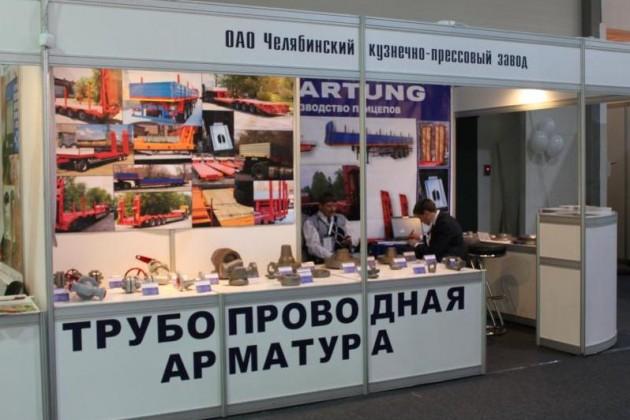 Челябинский завод заинтересовался рынком РК