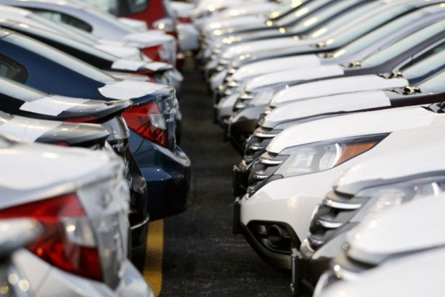 Продажи автомобилей вмире впервые превысили 90млн в2017году