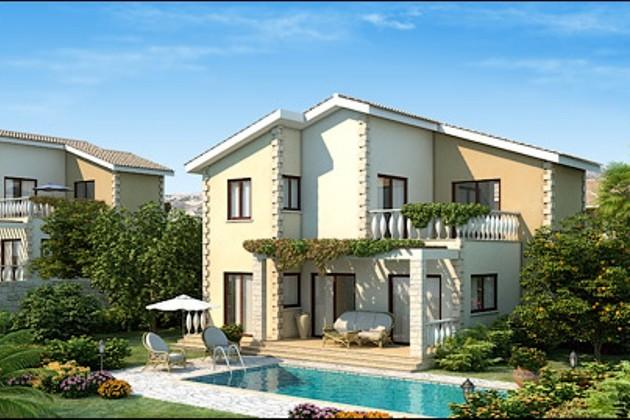 Рынок жилья Кипра ожидает полная стагнация