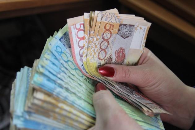 Иностранцам платят больше, чем казахстанцам