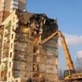 228 аварийных домов снесут в Астане до 2017 года
