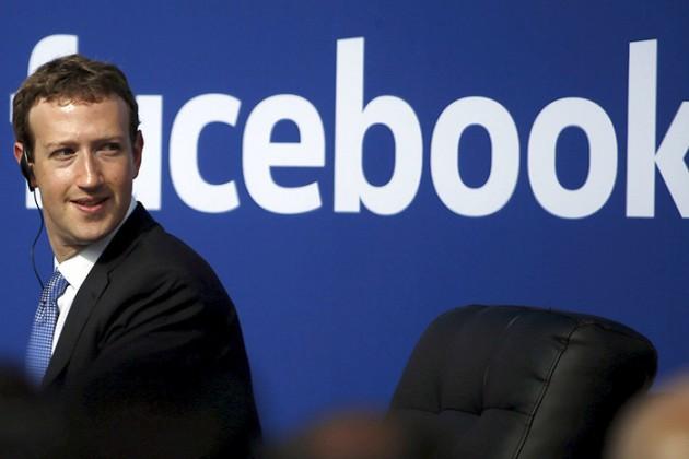 Facebook планирует запуск собственной криптовалюты