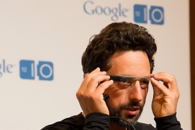 Китайская Baidu готовит свои интернет-очки