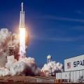 SpaceX запустила глобальный интернет