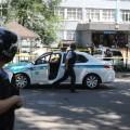 После теракта в Алматы погиб еще один полицейский