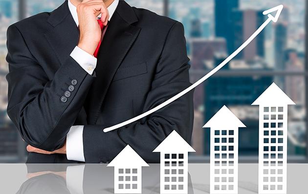 Инвестиции вмировую недвижимость достигли $677млрд
