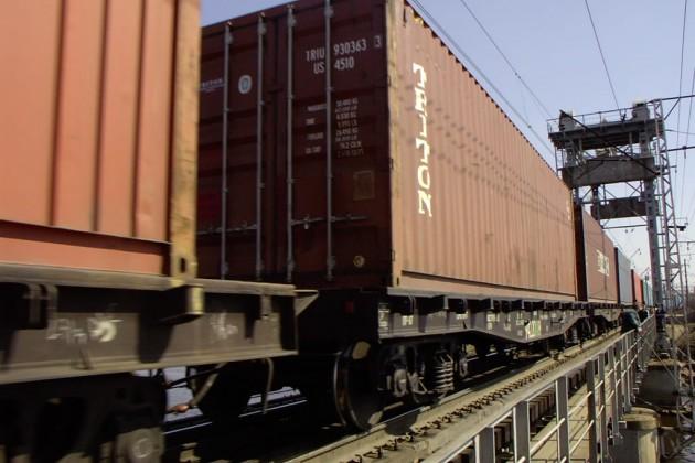 Половину несырьевого экспорта занимают 3 региона РК