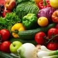 Сезонные овощи стремительно дешевеют