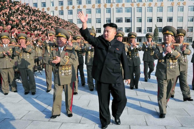 США подготовили крупнейший пакет санкций против КНДР
