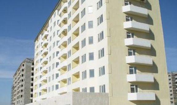 Многокомнатное жилье на окраине города