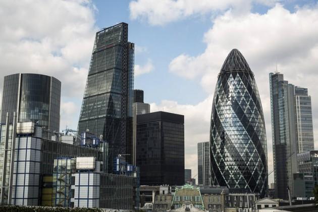 Американские банки уходят из Лондона из-за Brexit