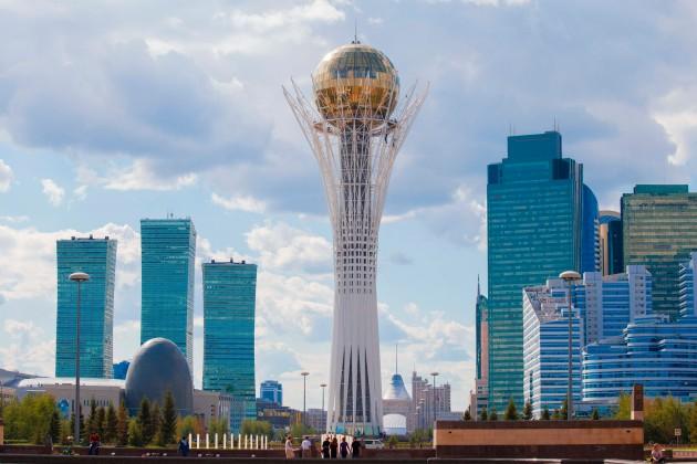 День столицы подарит казахстанцам четыре выходных дня