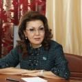 Дарига Назарбаева стала заместителем премьер-министра РК