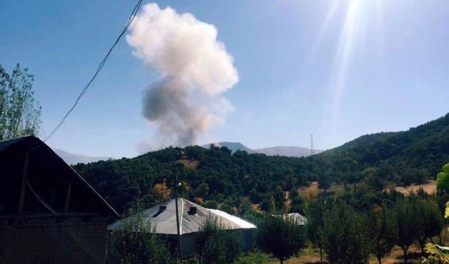 Взрыв на востоке Турции унес жизни 18 человек