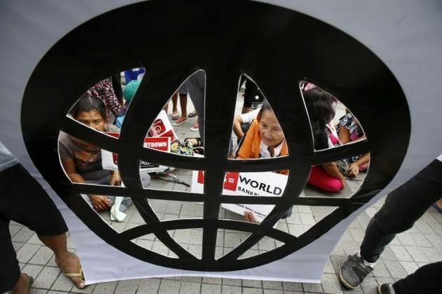 Всемирный банк ухудшил прогноз роста мирового ВВП в 2019 году