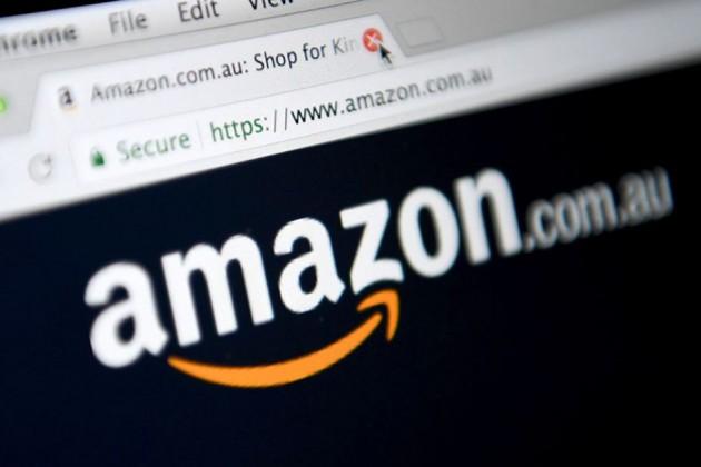 Гонка капитализаций: Amazon вырвалась вперед