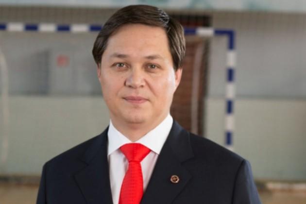 Сменился председатель правления Bank RBK