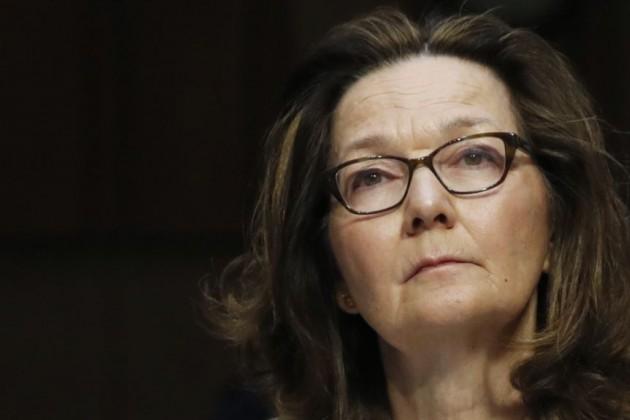 Джина Хаспел утверждена первой вистории женщиной воглаве ЦРУ