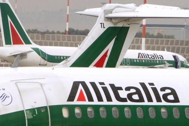Lufthansa готова заплатить 500млневро заAlitalia