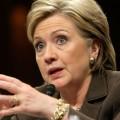 Хиллари Клинтон: Путин может быть опасен