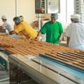 На юге РК запустили производство кондитерских изделий