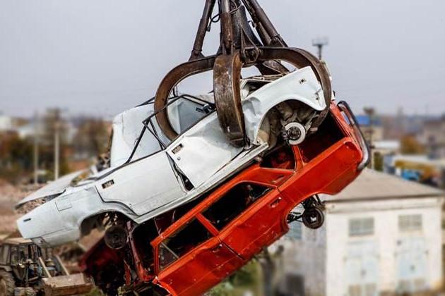 Оператор РОП выплатил завыкуп старых авто более 8млрд тенге