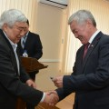 У Бердибека Сапарбаева теперь есть общественные помощники