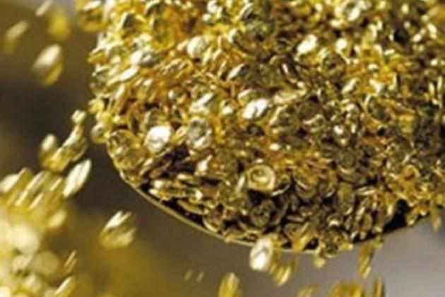 Золото стало предметом спекуляций