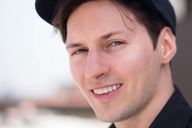 Павел Дуров разыграет $1 млн среди создателей ботов