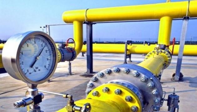 Газпром сократил поставки газа в Европу