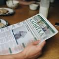 Что читали и обсуждали казахстанцы на Kapital.kz?