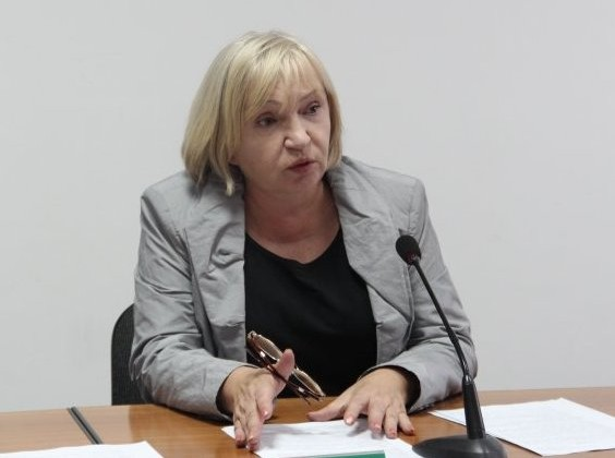 Тамара Калеева временно возглавила Союз журналистов