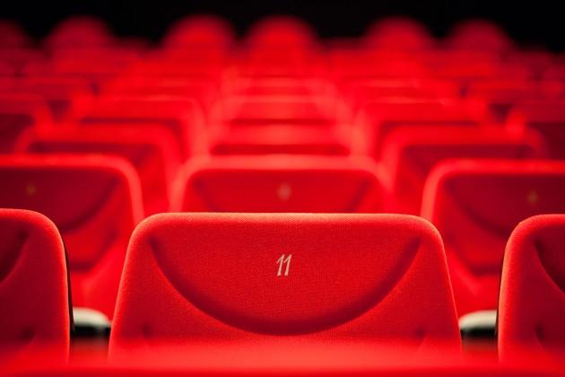 Саудовская Аравия выходит намировой рынок кинопроката
