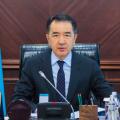 Бакытжан Сагинтаев поручил снизить стоимость вакцины отменингита