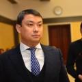 Айбек Крамбаев стал заместителем акима Атырауской области