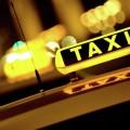 В аэропорту Астаны будет официальное такси