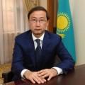 В партии Nur Otan назначен новый секретарь