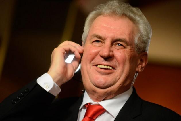 Чехия против экономических санкций к РФ