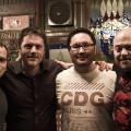 Измученная душа трио Tortured soul вновь в Алматы