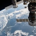 Роскосмос признал невозможность стыковки «Прогресса» с МКС