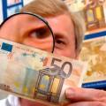 Франция признана страной ссамым большим оборотом фальшивых евро