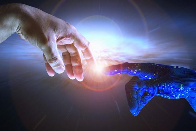 ВКитае создадут парк поразвитию искусственного интеллекта