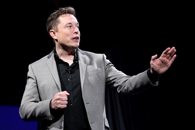 Илон Маск заключил пари свластями Южной Австралии