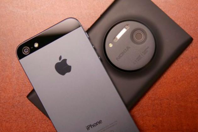 Apple обвинили в крахе экономики Финляндии