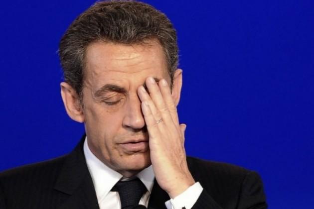 Николя Саркози могут осудить за коррупцию