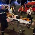 Теракт в Ницце: погибли 80 человек