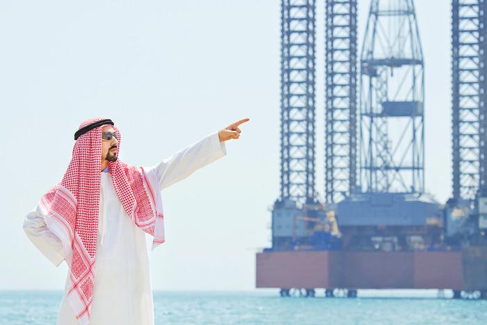 Египет рассматривает возможности замещения поставок нефти Saudi Aramco