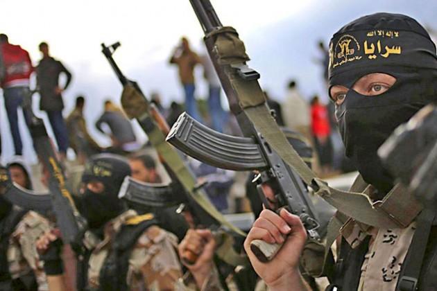 ИГ лишилось пятой части захваченных территорий